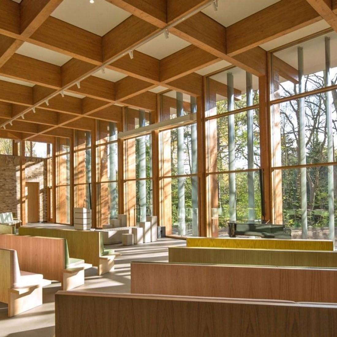 Haagse duinen aula II